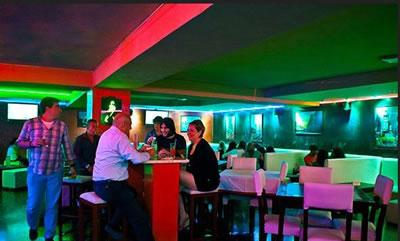 Bar Sangry  La , La Habana, Cuba