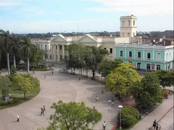 Ciudad de Santa Clara,Villa Clara, Cuba