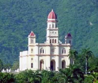 El Cobre, Santiago de Cuba