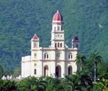 The Holy shrine of El Cobre, Santiago de Cuba