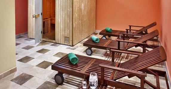 Quinta Avenida hotel spa