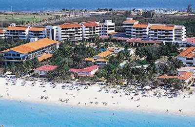 Hotel Sol Sirenas - Coral Resort