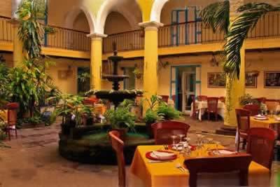 Sitios de vacaciones en Cuba,Habana Vieja, Cuba