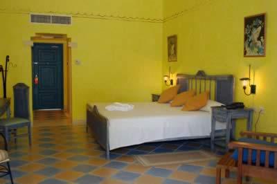 Habitación del Hotel Memories Holguín Beach Resort