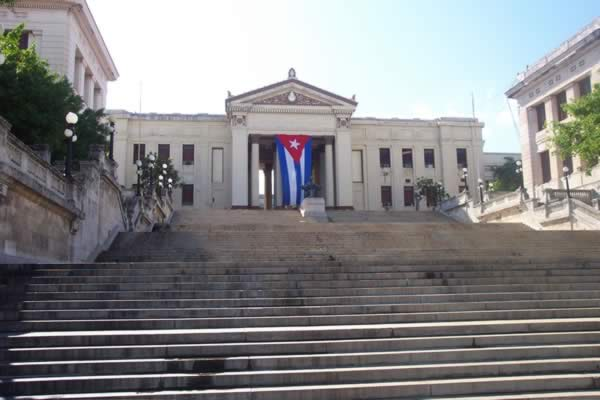 University of Havana, Cuba