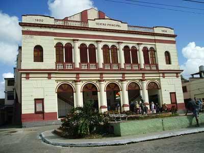 Vacaciones en Cuba - Camaguey