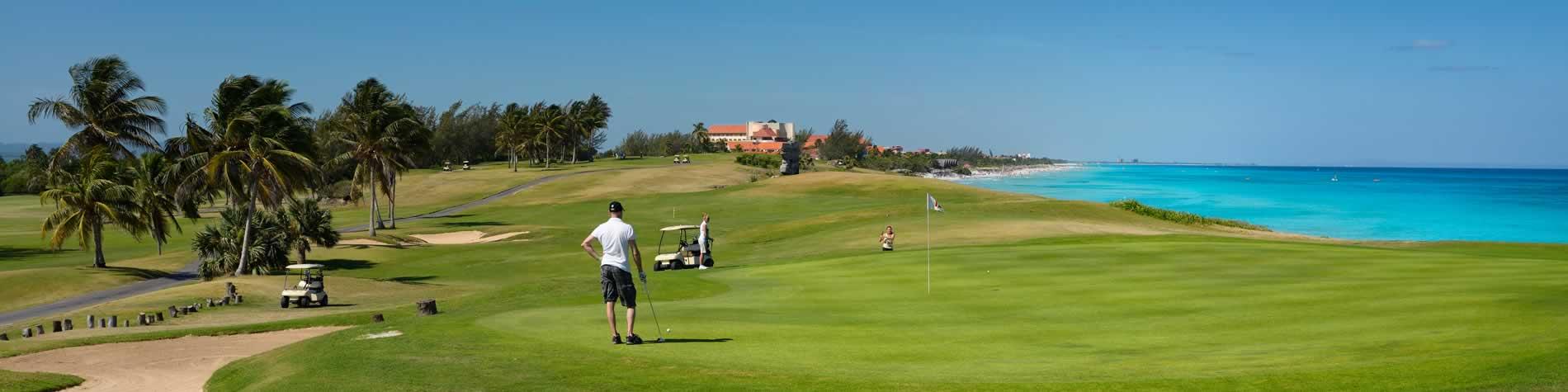 Varadero Golf Club Las Americas