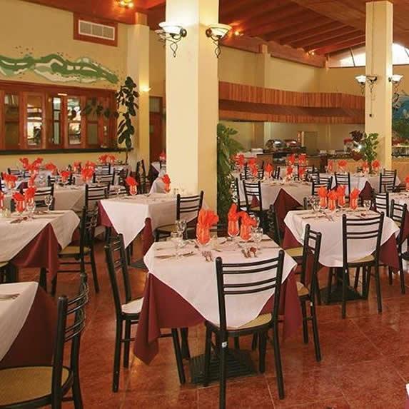 kawama hotel restaurant view