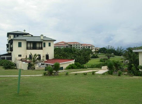 Xanadu Mansion and Golf Club, Varadero, Cuba