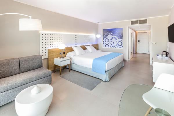 Melia Internacional Classic Room