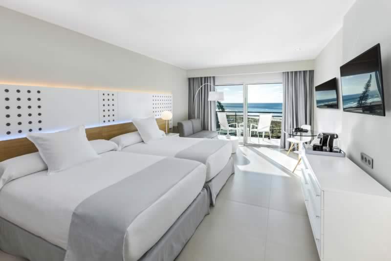 Melia Internacional The Level Premium Sea View