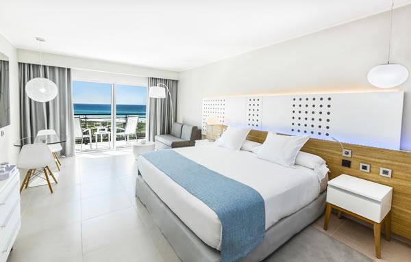 Melia Internacional Classic Ocean View Room