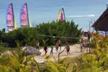 Hotel Iberostar Playa Alameda - Beach Volley