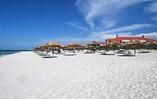 Zona de Playa del Hotel Iberostar Playa Alameda