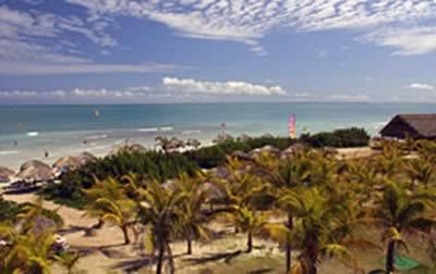 Vistas del Hotel Iberostar Playa Alameda, Varadero