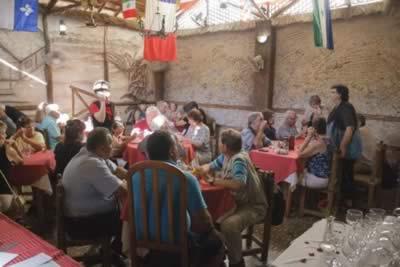 Restaurante El Aldabón, Holguín, Cuba