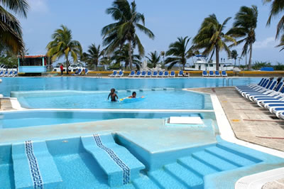 all inclusive hotels in cuba