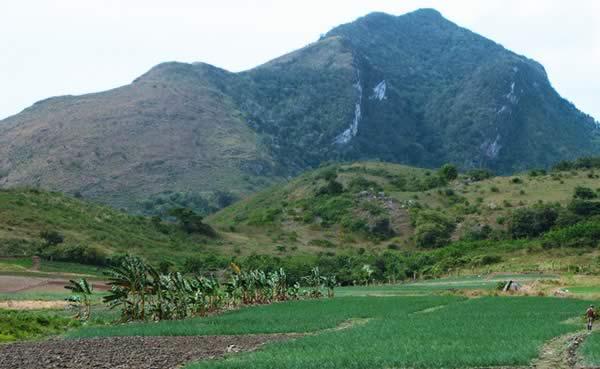 Alturas de Banao, Santi spiritus, Cuba