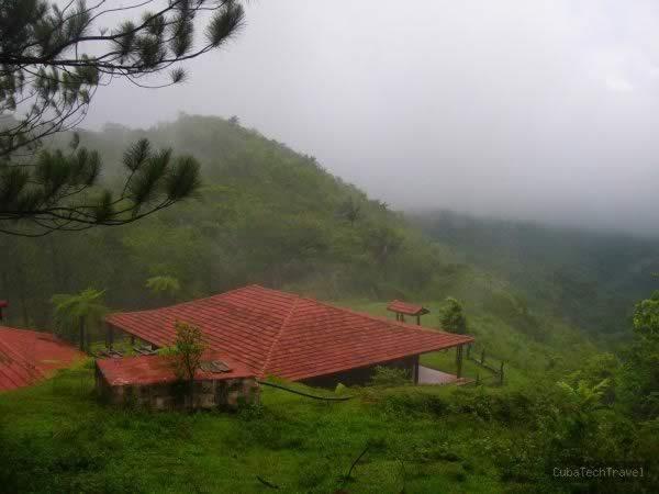 Alturas de Banao(banao heights), Santi spiritus