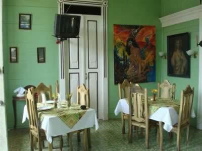 Restaurante La Libertad, Baracoa, Cuba