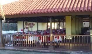 Restaurant Fuerte La Punta, Baracoa, Cuba