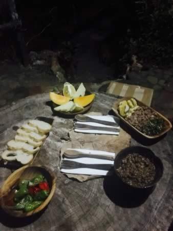 Restaurant Baracoeando, Baracoa, Cuba