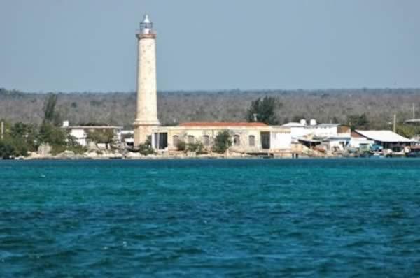 Cruz cape, Granma, Cuba