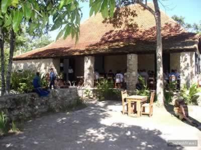 Restaurant Cafetal Buenavista, Pinar del rio,Cuba