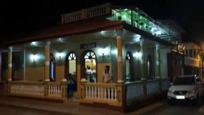 Restaurant Calalú, Baracoa, Cuba