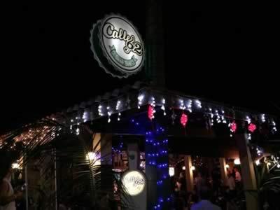 Bar Calle 62, Varadero, Cuba