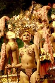 Santiago de Cuba Carnivals