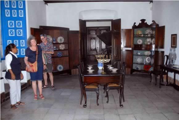 House Museum Diego Velazquez, Santiago de Cuba