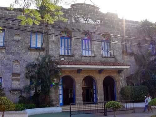 Casa de la Musica de Miramar, Havana, Cuba