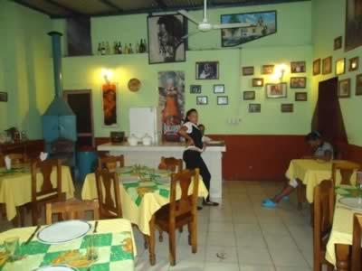 Restaurante Casa de Micaela, Sgo de Cuba, Cuba
