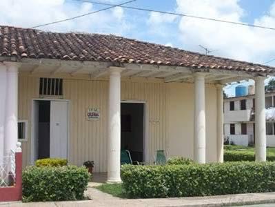 Museo Casa Natal de Serafin sanchez,Santi Spiritus