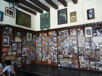 Casa de la Trova, Santiago de Cuba, Cuba