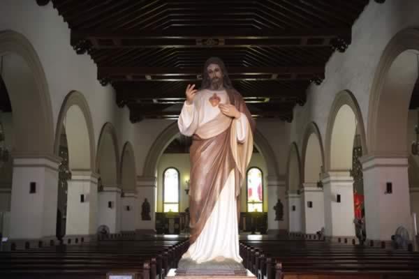 Catedral de Camaguey, Camaguey, Cuba