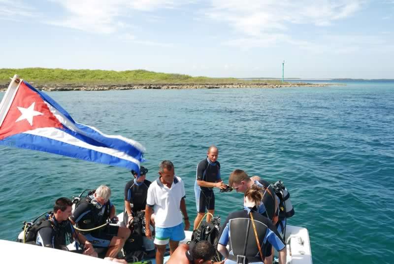 Scuba Diving Picture 0