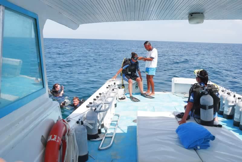 Scuba Diving Picture 3