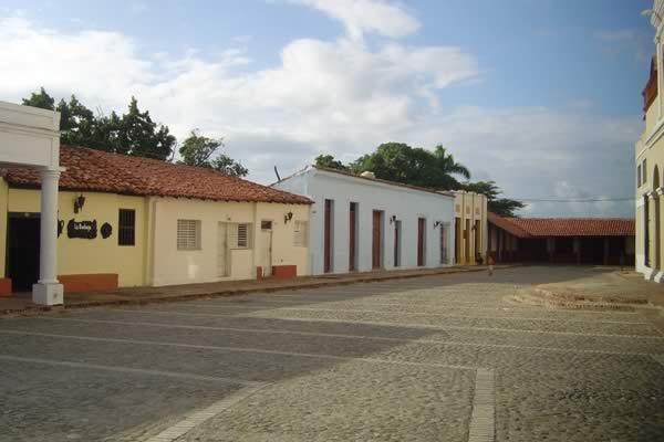 Centro histórico de Bayamo,Granma,Cuba