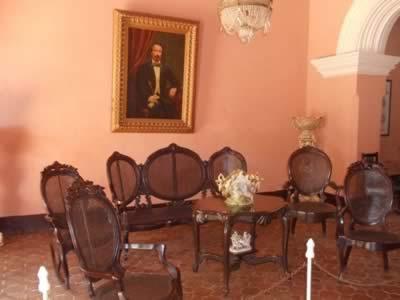 Carlos Manuel de Céspedes birthplace, Granma