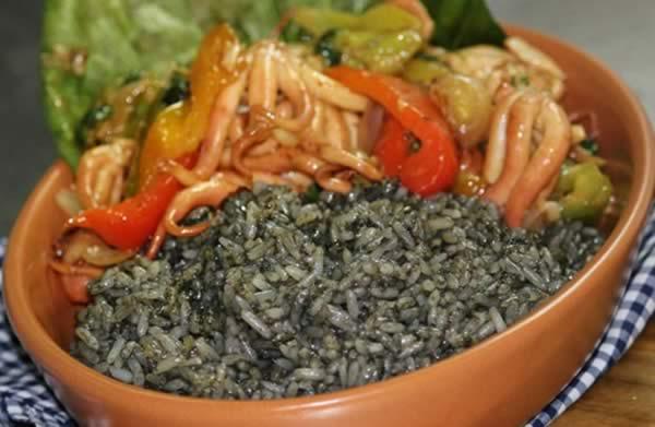 Restaurante La cocina de Lillian, Habana,Cuba