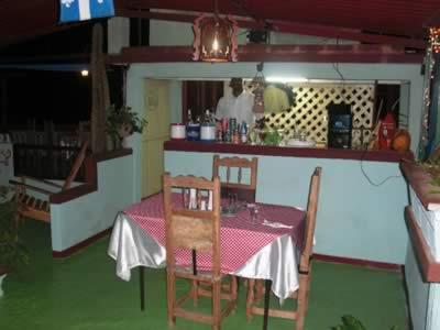 Restaurante La Colina, Baracoa, Cuba