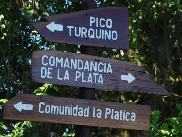 Comandancia de la Plata, Granma, cuba