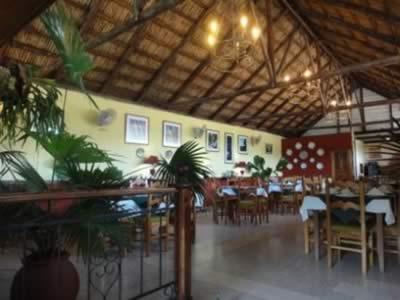 Restaurant D'Carmelina Picture 0