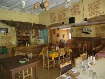 Restaurante El Poeta, Baracoa, Cuba