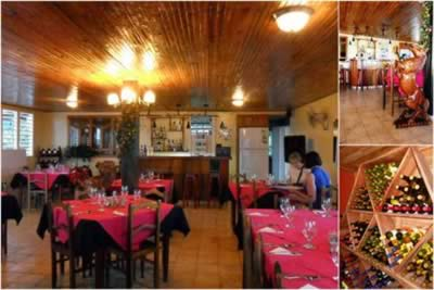 Restaurant El Buen Sabor, Baracoa, Cuba
