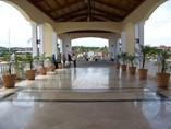 Varadero - Hotel Iberostar Laguna Azul -Entrance