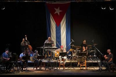 Fábrica de Arte Cubano, Havana, Cuba