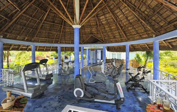 guano indoor gym